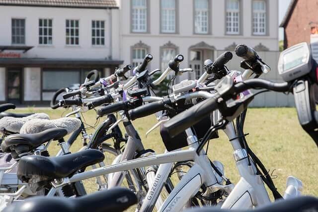 Rodzaje rowerów - typy
