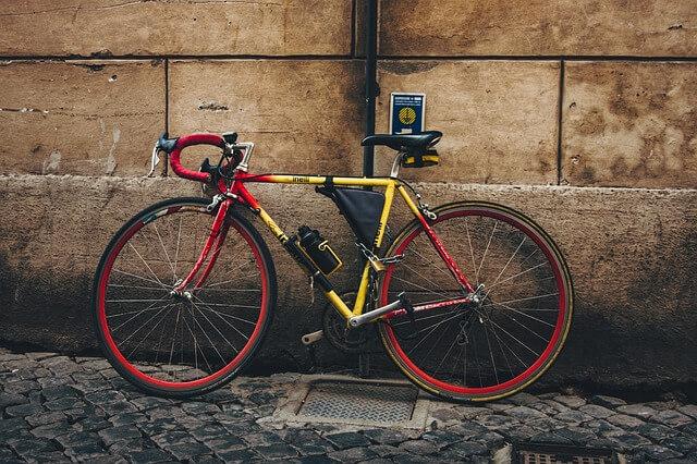Rower szosowy szybki